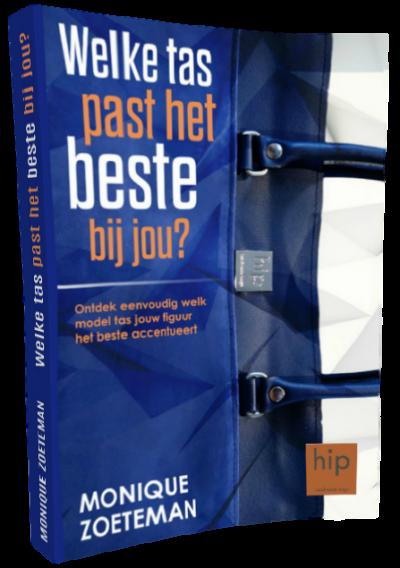 E-book Welke tas past het beste bij jou?