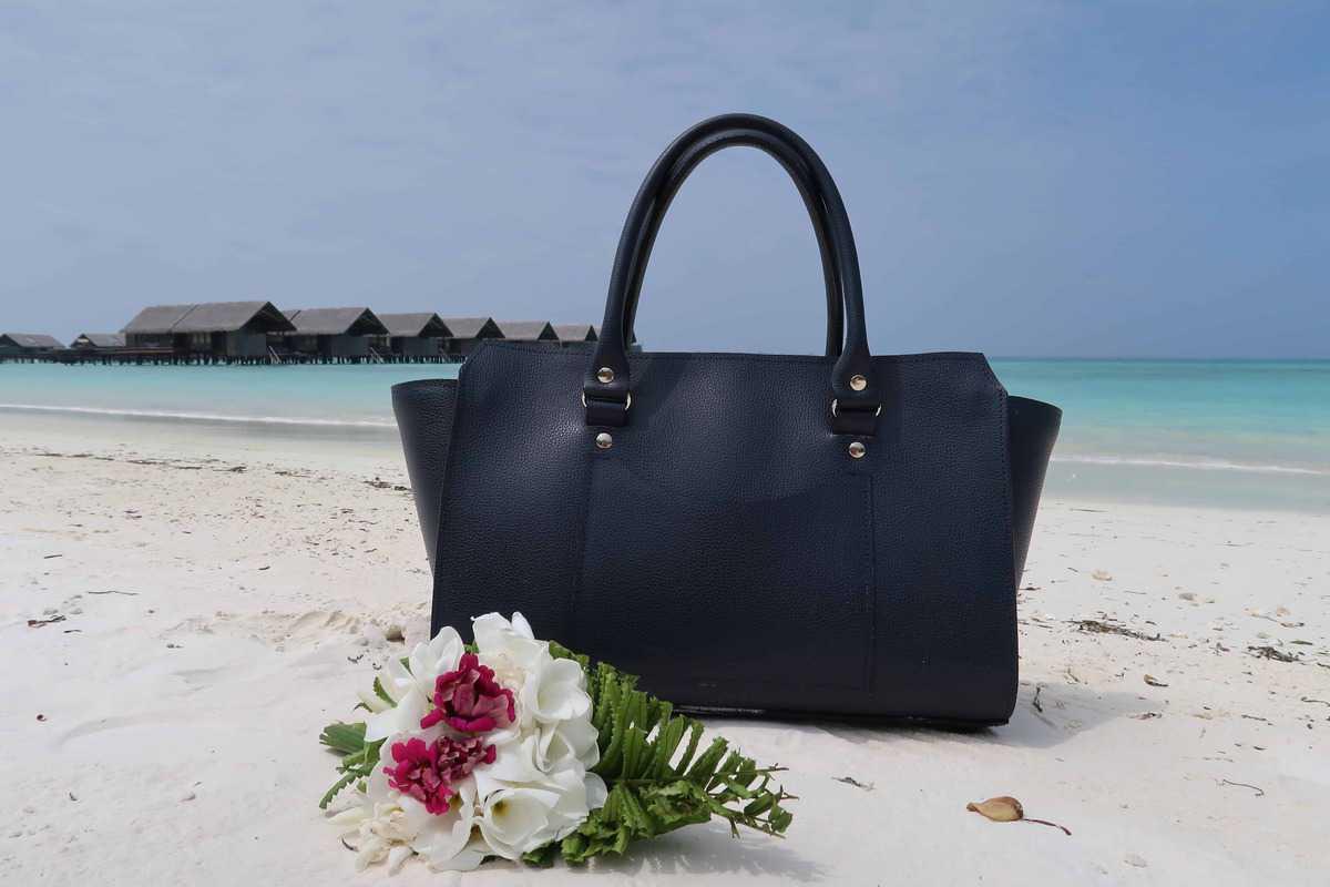 Maldive tassen passend bij jouw stijl