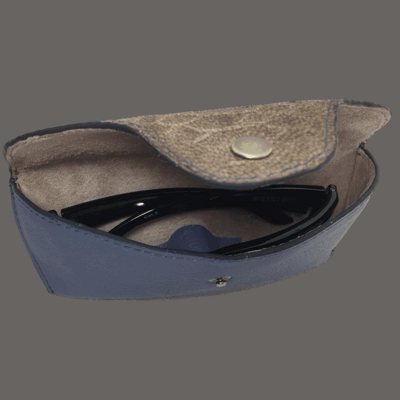 brillenkoker-dames-blauw-bruin-binnenkant