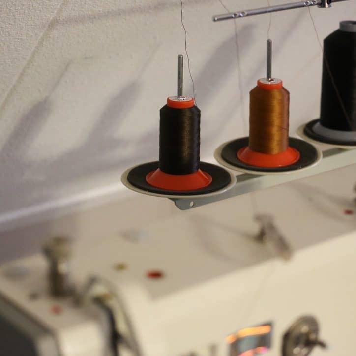 naaimachine hip tassen atelier