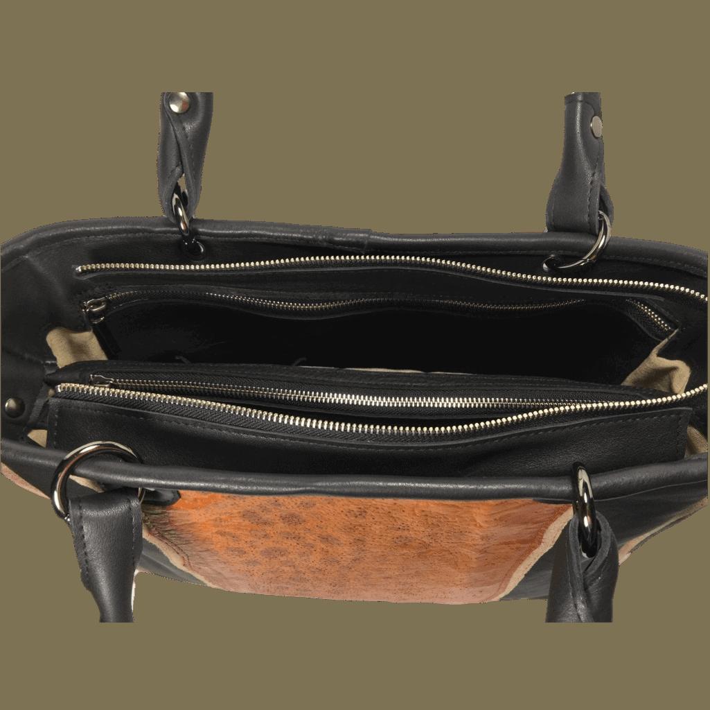 miami-zwart-cognac-zeewolf-binnenkant-hiptassen-opmaatgemaakt
