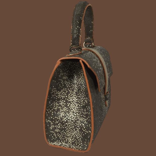 roggenprint-dames-handtas-goud-zijkant-hiptassen-opmaatgemaakt