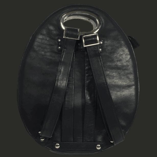 rugtas-zalmleer-zwart-achterkant-schouderbanden-opmaat-gemaakt-hiptassen