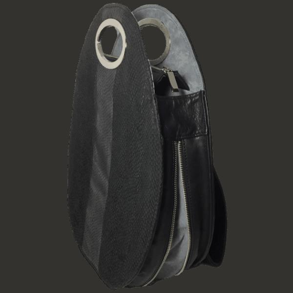 rugtas-zalmleer-zwart-zijkant-hiptassen