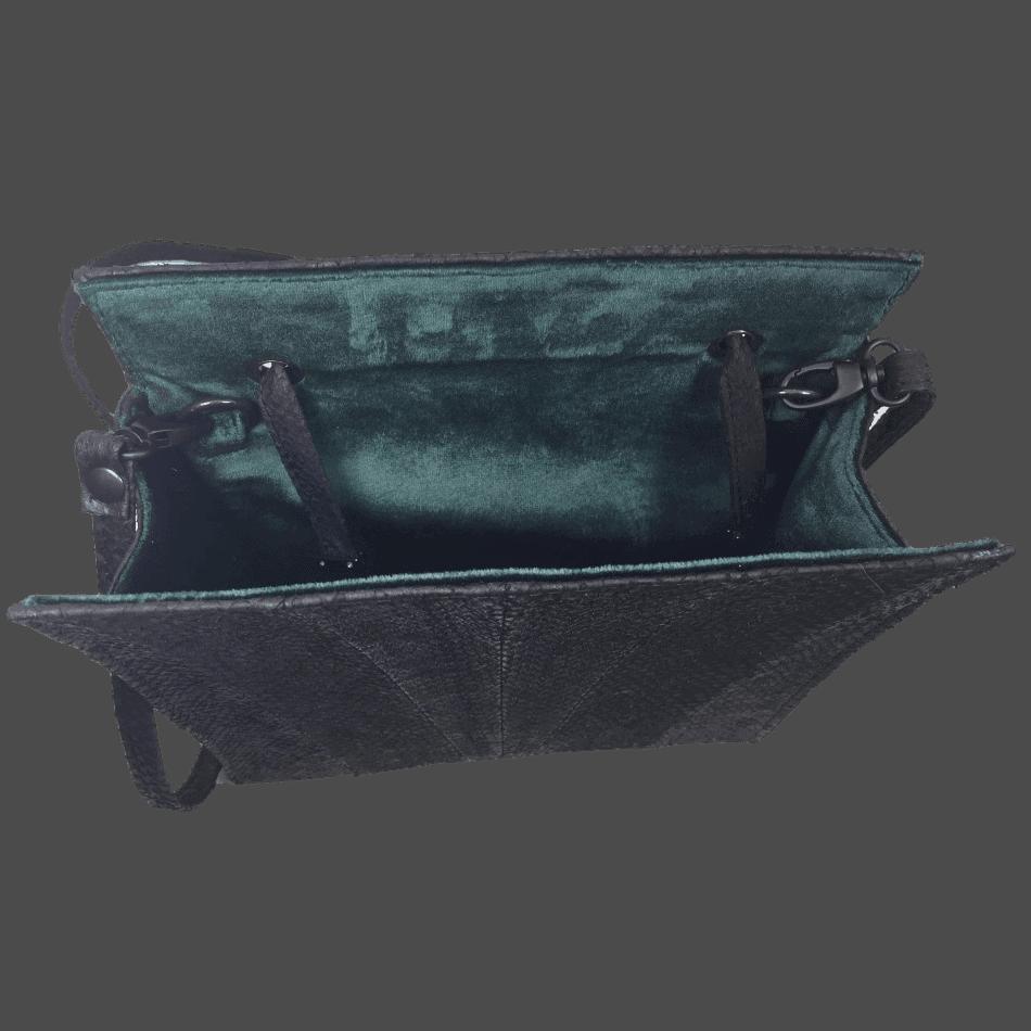 zalmleer-zwarte-handtas-binnenkant