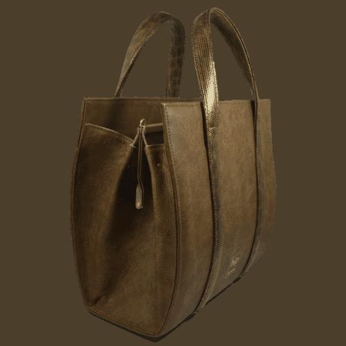 dubbele-beugeltas-cognac-handtas-zijkant-hiptassen-opmaatgemaakt
