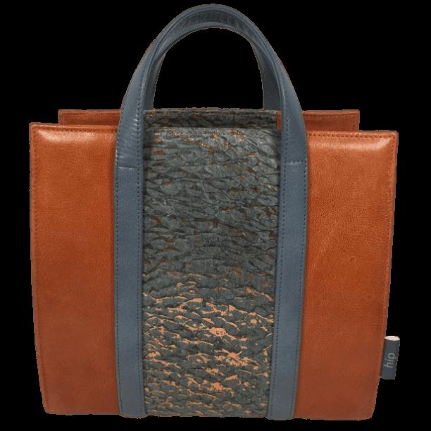 beugeltas-oranje-baars-visleer-voorkant-hiptassen-handgemaakt