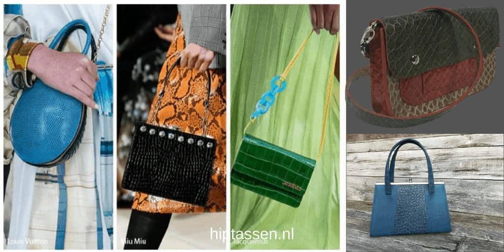 blog trends 2020 Hip tassen