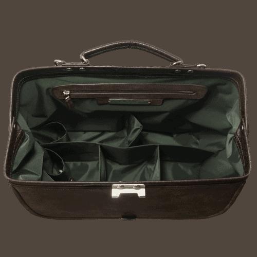dokterstas-huisartsentas-bruin-crocoprint-binnenkant-hiptassen-opmaat-gemaakt