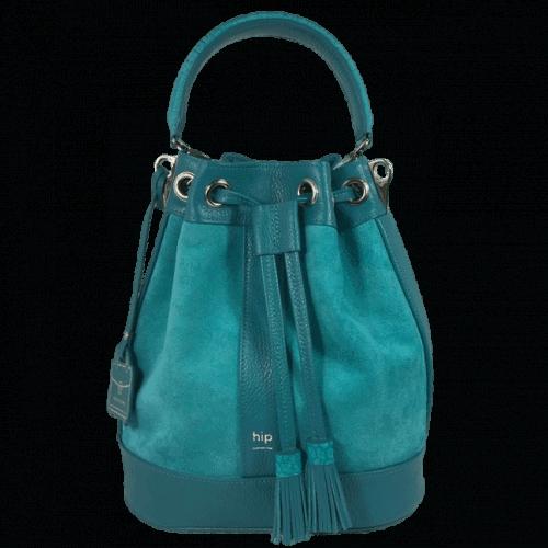 bucket-bag-turquiose-binnenkant-handvat-opmaat-gemaakt-hiptassen